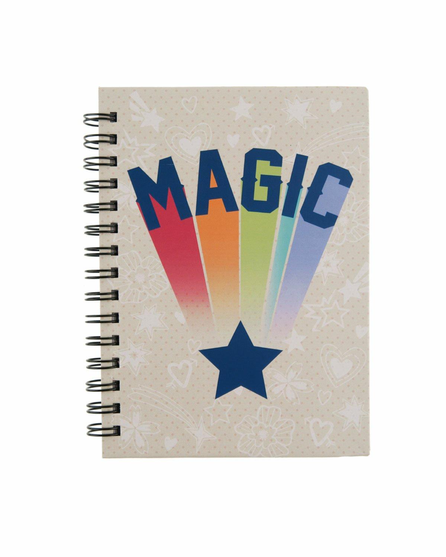 Libreta Magic