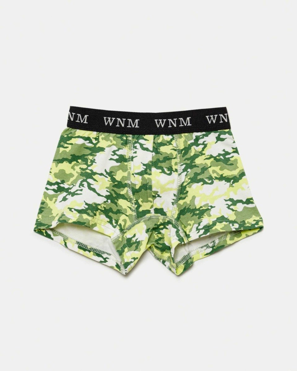 Pack Boxers Boys (X2)