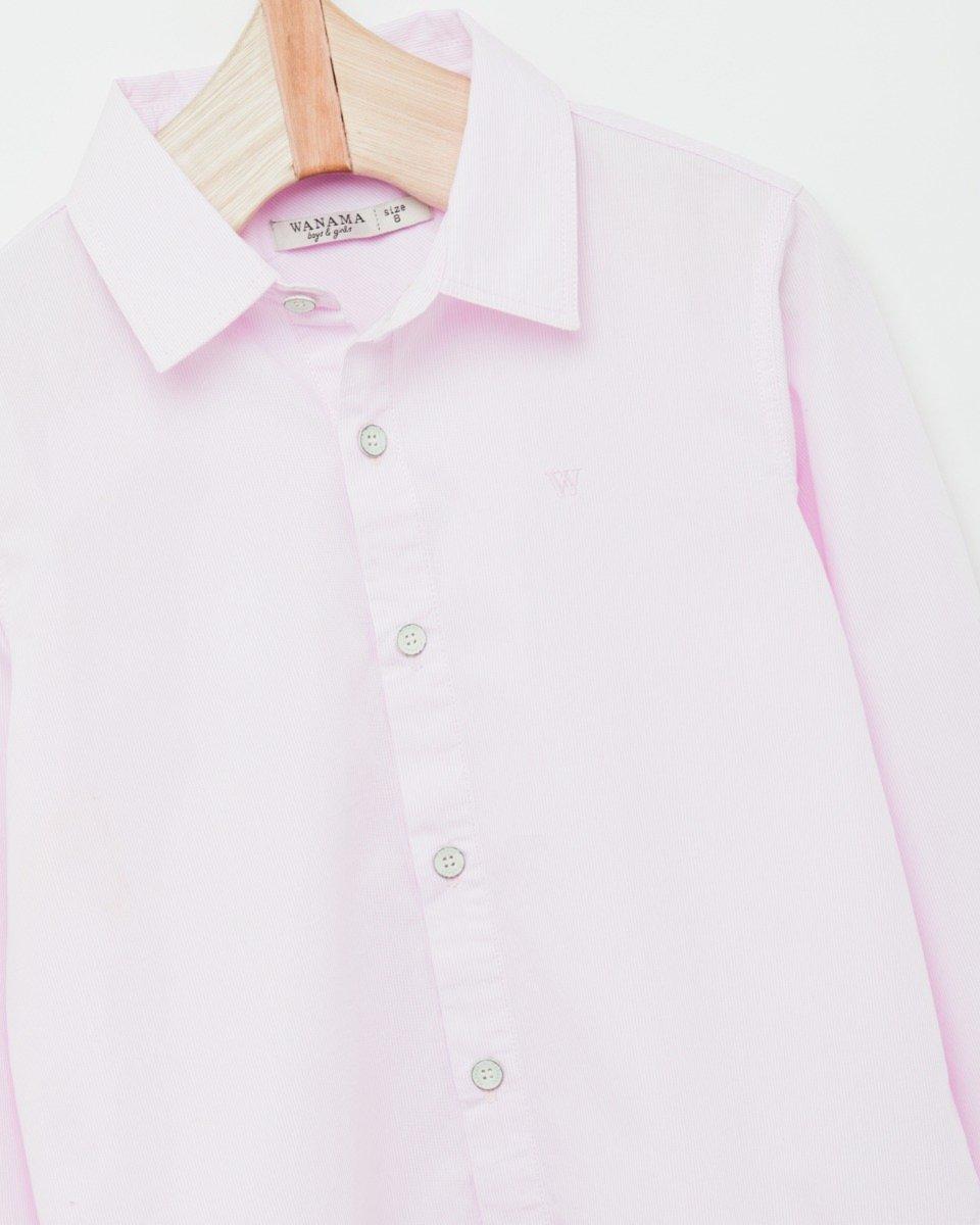Camisa Juan Boys